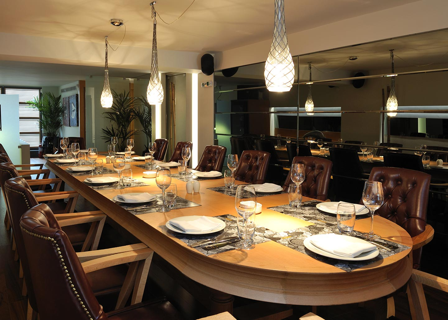 Private Dining & Events